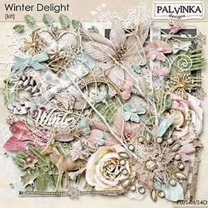 Winter Delight Kit