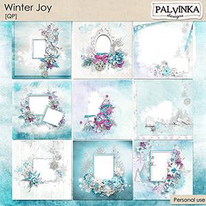 Winter Joy QP