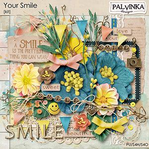 Your Smile Kit