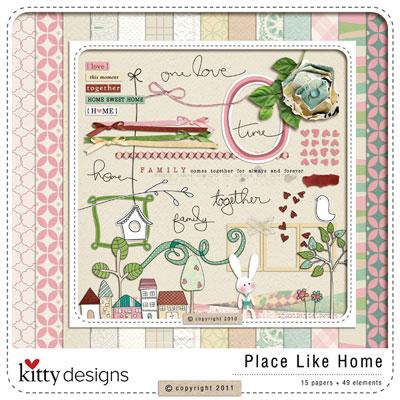 Place Like Home