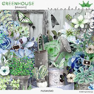 GREENHOUSE ELEMENTS