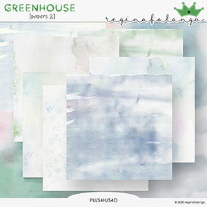 GREENHOUSE PAPERS 2