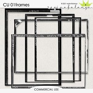 CU 01 FRAMES