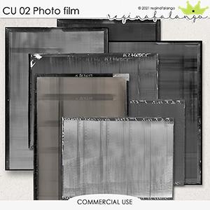 CU 02 PHOTO FILM