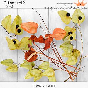 CU NATURAL 9