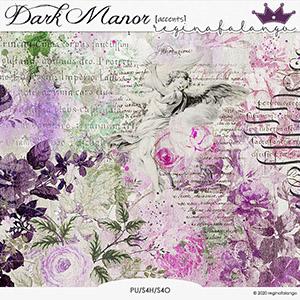 DARK MANOR ACCENTS