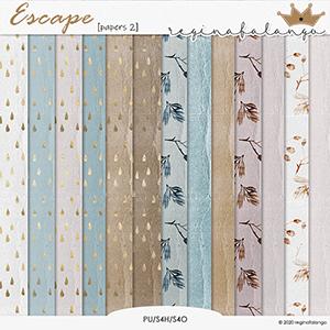 ESCAPE PAPERS 2