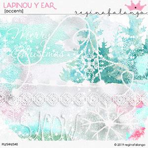LAPINOU Y EAR ACCENTS & MORE