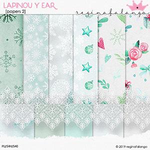 LAPINOU Y EAR PAPERS 2
