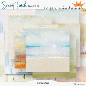 SUNSET BEACH PAPERS 2