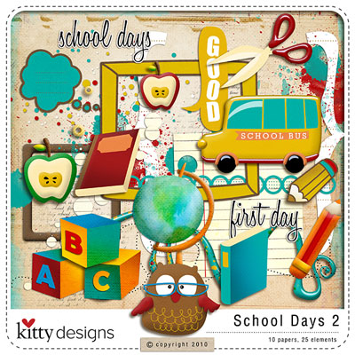 School Days 2