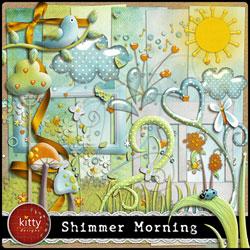 Shimmer Morning