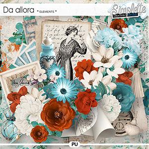 Da Allora (elements)