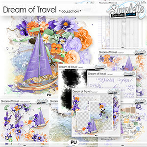 Dream of Travel (collection)