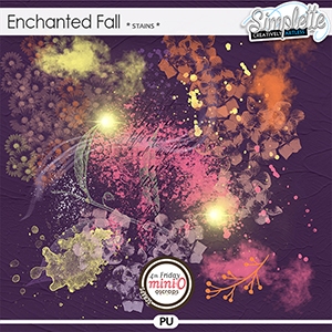 Enchanted Fall (stains)