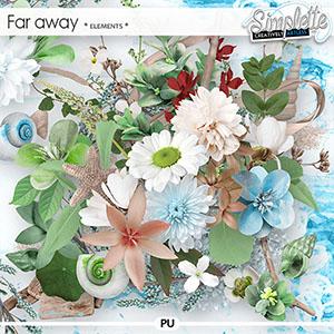 Far Away (elements)