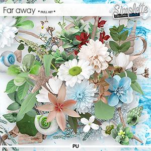Far Away (full kit)