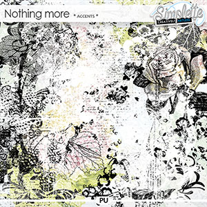Nothing more (accents) by Simplette