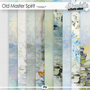 Old Master Spirit (papers)