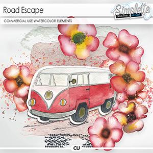 Road Escape (CU elements)
