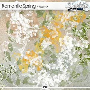 Romantic Spring (accents)
