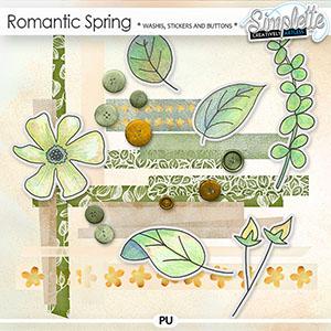 Romantic Spring (addon)
