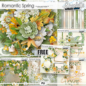 Romantic Spring (collection)