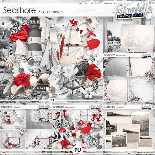 Seashore (collection)