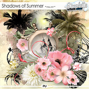 Shadows of Summer (kit)