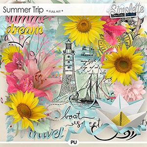 Summer Trip (full kit)