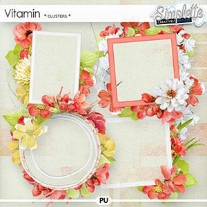 Vitamin (clusters)