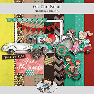 SoMa Design: On The Road - Challenge Mini