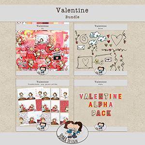 SoMaDesign Valentine Bundle