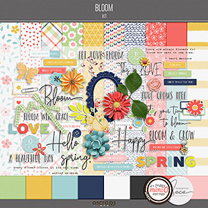 Bloom - Kit