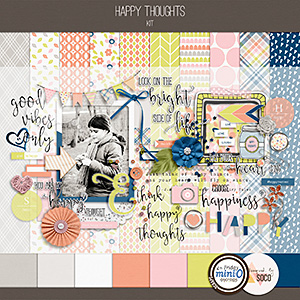 Happy Thoughts - Kit
