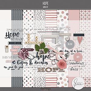 Hope - Mini Kit