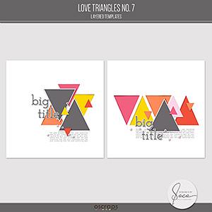 Love Triangles No. 7