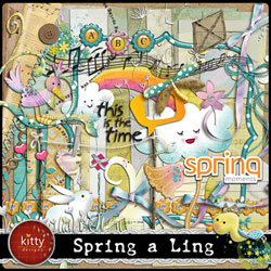 Spring a Ling