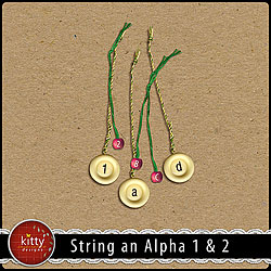 String an Alpha 1 & 2