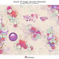 TOM {Purple Blossom}
