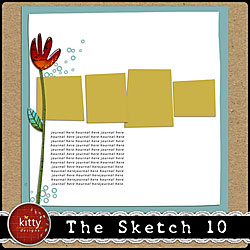 The Sketch 10