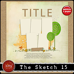 The Sketch 15