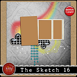 The Sketch 16