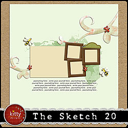The Sketch 20