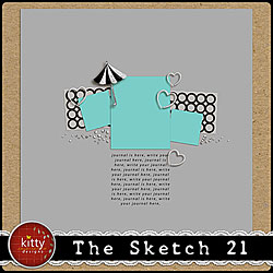 The Sketch 21
