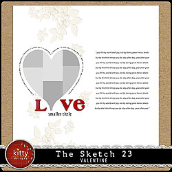 The Sketch 23 - Love