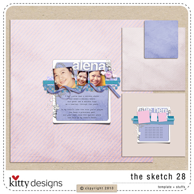 The Sketch 28