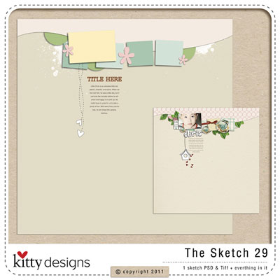 The Sketch 29