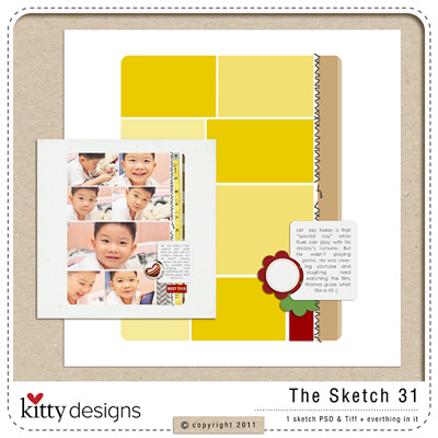 The Sketch 31