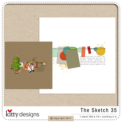 The Sketch 35